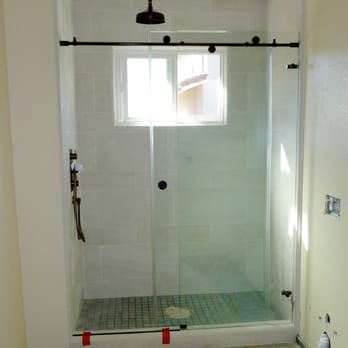 photo of heavylux frameless glass shower doors san leandro ca united states - Frameless Glass Shower Door