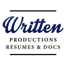written productions resumes docs career counseling 721