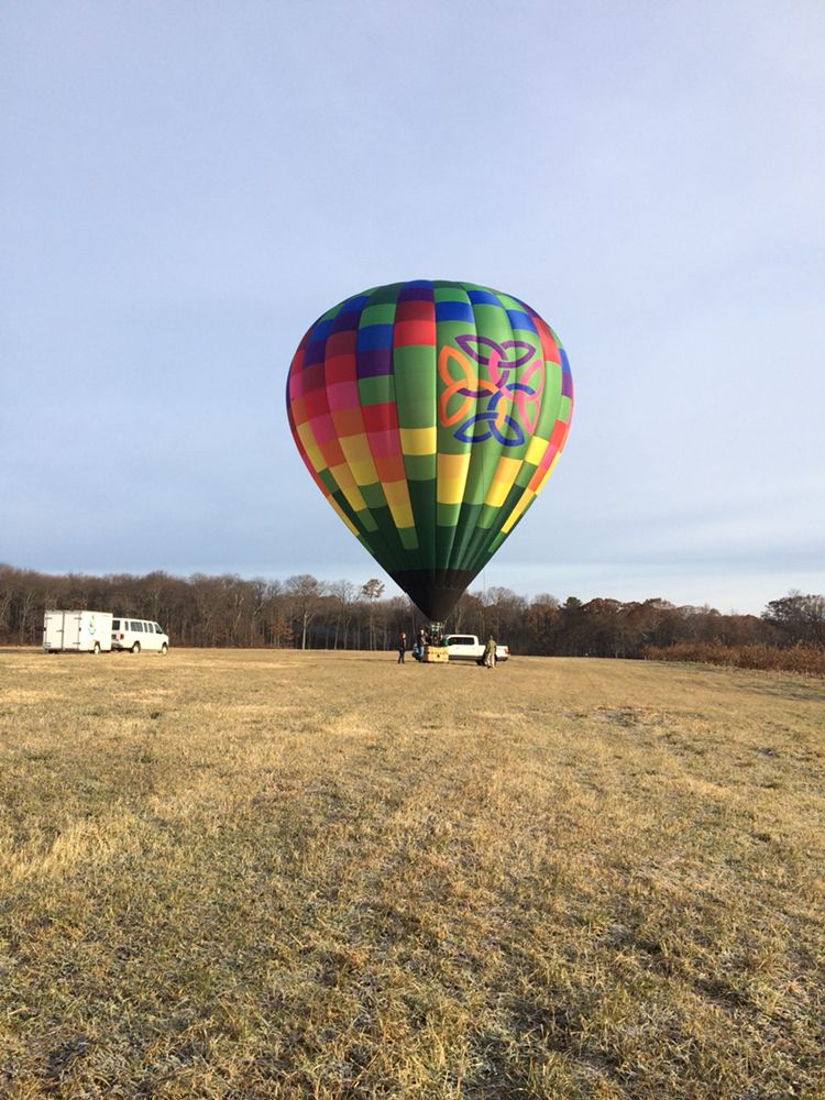Photo of Aer Blarney Balloons: Litchfield, CT