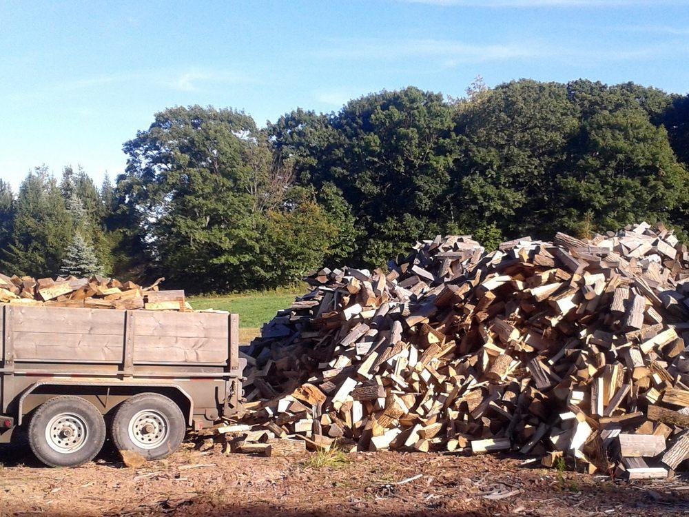 Demon Wood Products: 259 Fox Rd, Waymart, PA