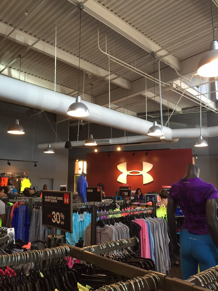 9c13c9dc60ebc Under Armour Factory House - Citadel - 47 Photos   53 Reviews - Sports Wear  - 100 Citadel Dr, Commerce, CA - Phone Number - Last Updated January 16, ...