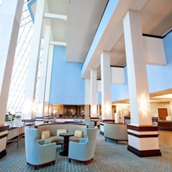 Photo Of Crowne Plaza St Louis Airport Bridgeton Mo United States
