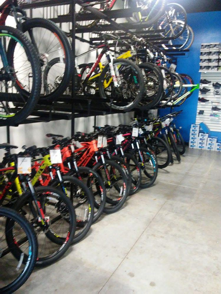 Ride Away Bicycles