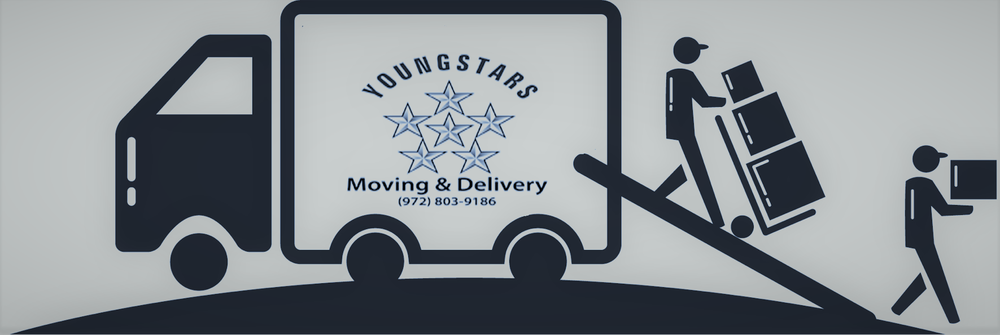 Youngstars Moving & Delivery: Dallas, TX