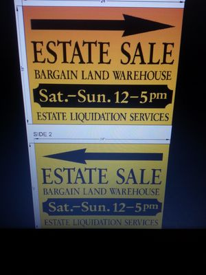 Estate Liquidation Services - Estate Liquidation - 6 Jackson St