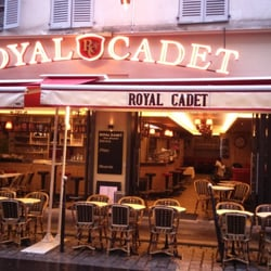 Le Royal Cadet - Brasseries - 11 Rue Cadet, 9ème, Paris, France ...