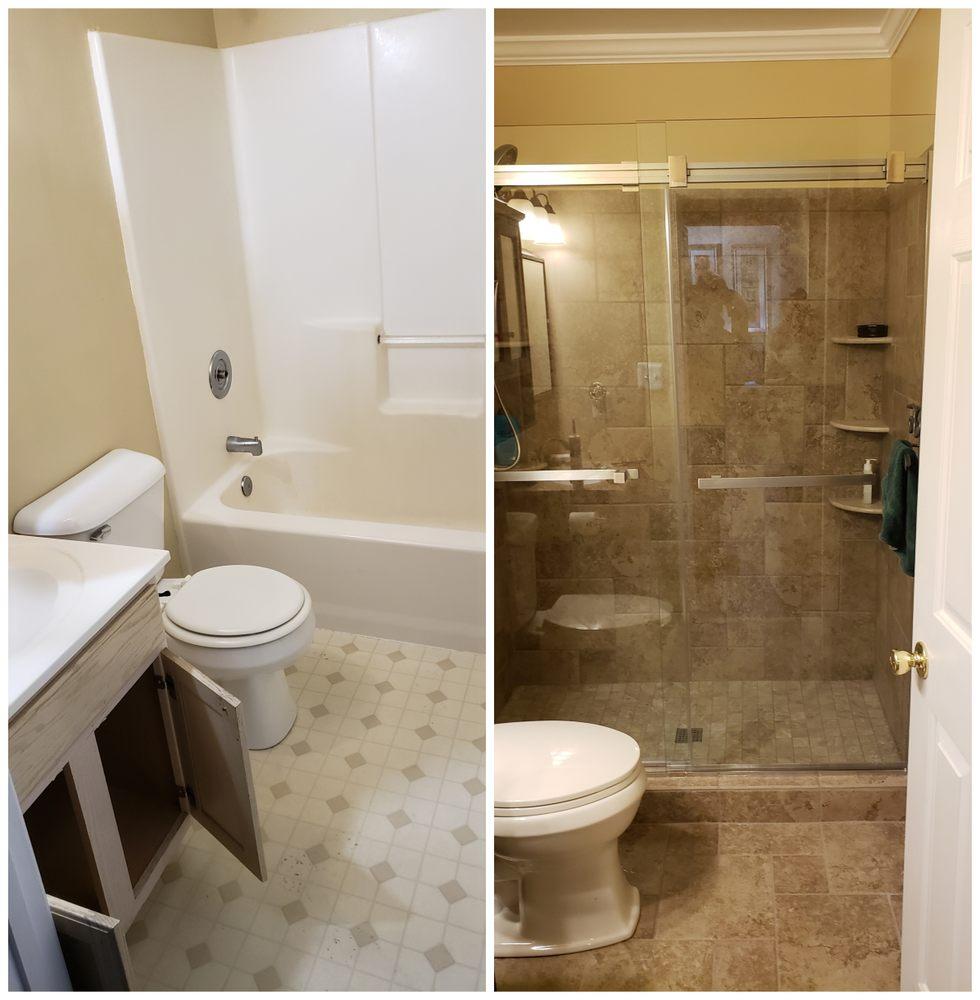 Full House Construction: 29948 Barger Dr, Mechanicsville, MD