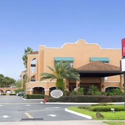 Photo Of Ramada By Wyndham Kissimmee Downtown Hotel Fl United States