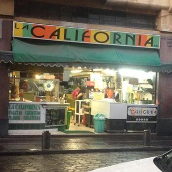 La California 20 Fotos Y 19 Resenas Postres Avenida 4 Oriente