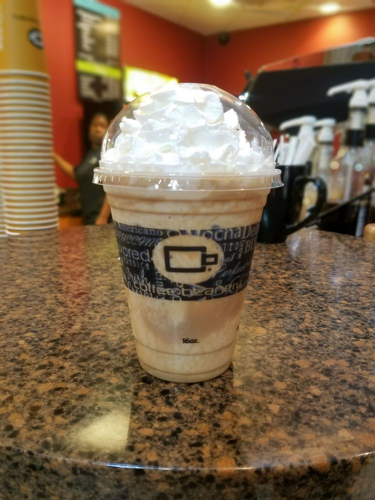 Coffee Beanery: 300 Renaissance Center, Detroit, MI