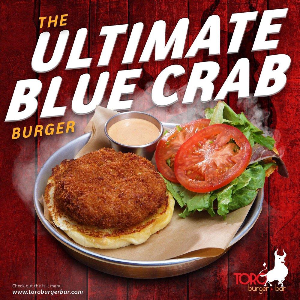 Toro Burger Bar: 6590 Montana Ave, El Paso, TX