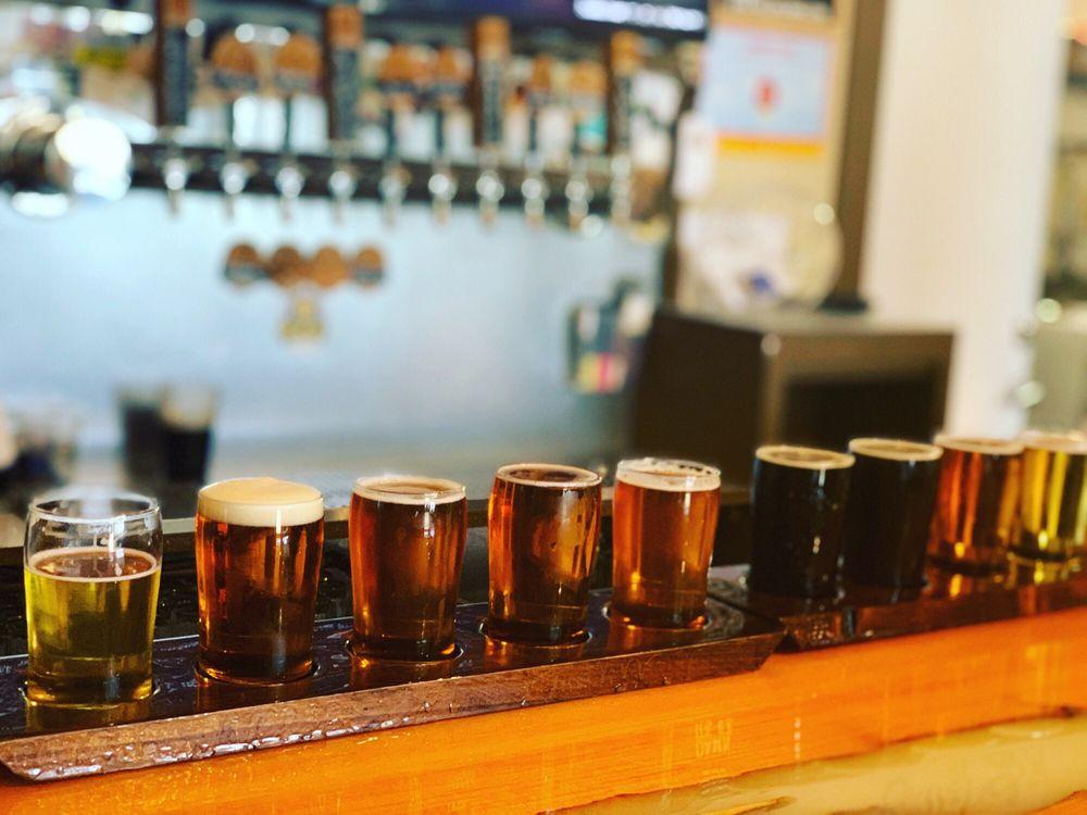 Bruehol Brewing: 4828 E 2nd St, Benicia, CA