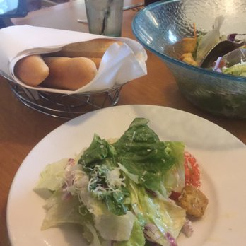 Photo Of Olive Garden Italian Restaurant   San Antonio, TX, United States.  Salad