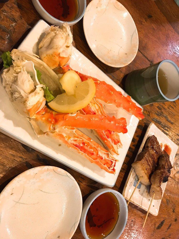 Yamaya Seafood Restaurant