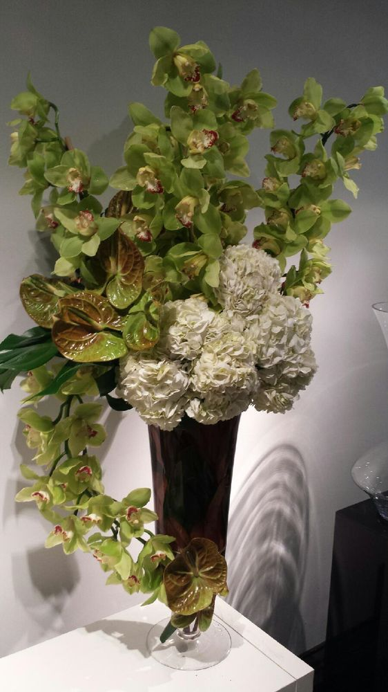 Floral Studio: 336 East 13th St, New York, NY