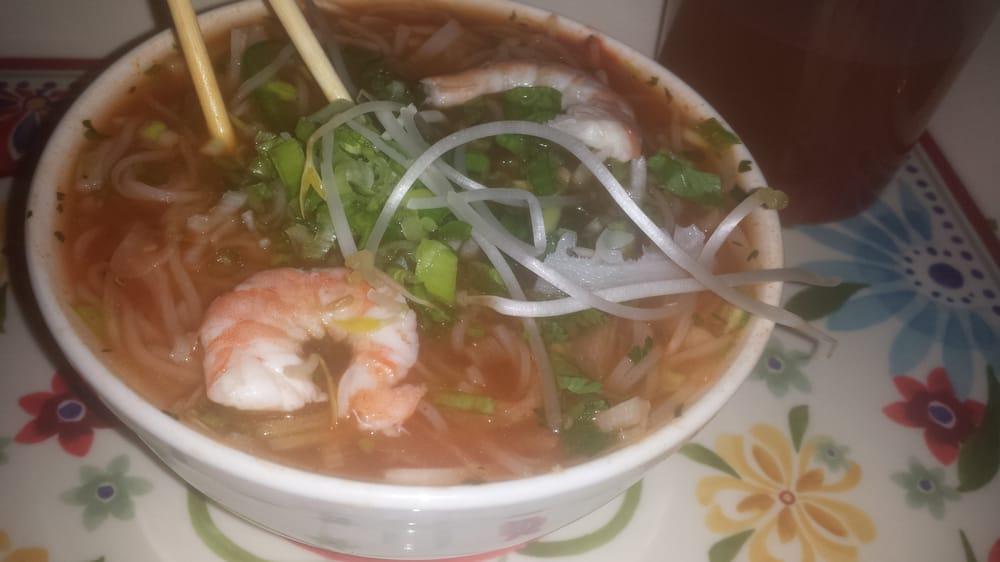 Vietnamese Soup Restaurant Near Me