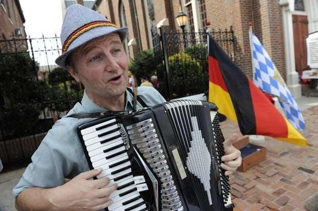 Germantown Street Festival