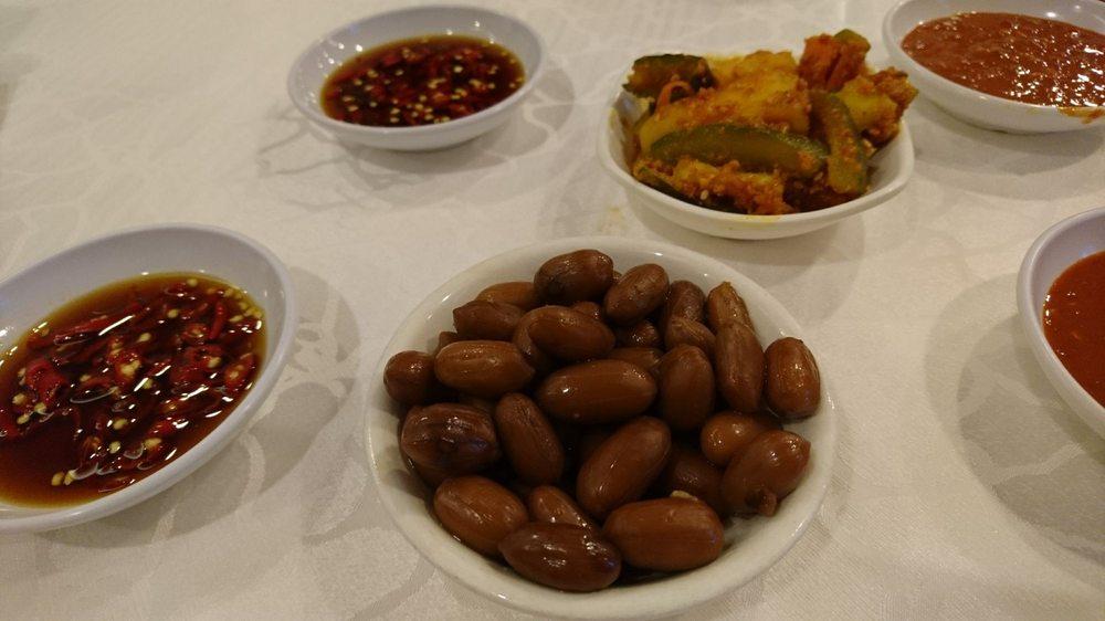 Long Ji Zi Char