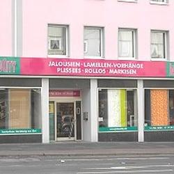 JalouCity   Shades & Blinds   Alleestr. 21, Bochum, Nordrhein