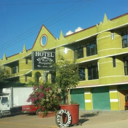 Photo Of Hotel Real Las Margaritas San Pablo Huixtepec Oaxaca Mexico Fachada