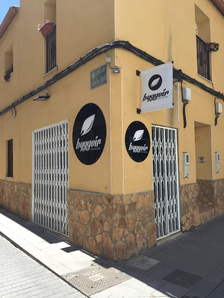 Byggvin off licence calle san crist bal 21 torrente - Calle torrente valencia ...