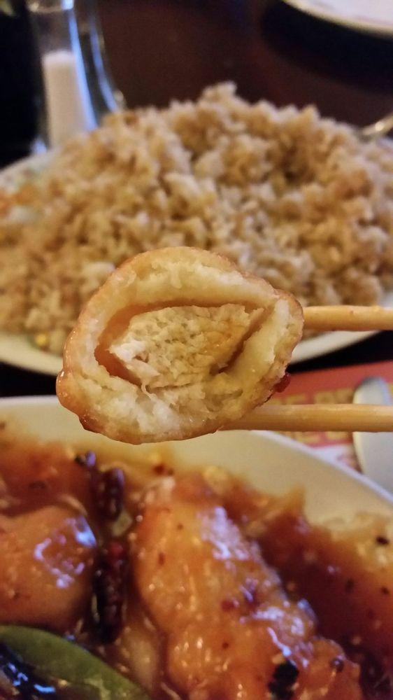 New China Restaurant: 716 Story St, Boone, IA