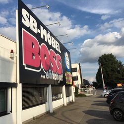 Sb Mobel Boss Furniture Stores Erftstr 51 Monchengladbach