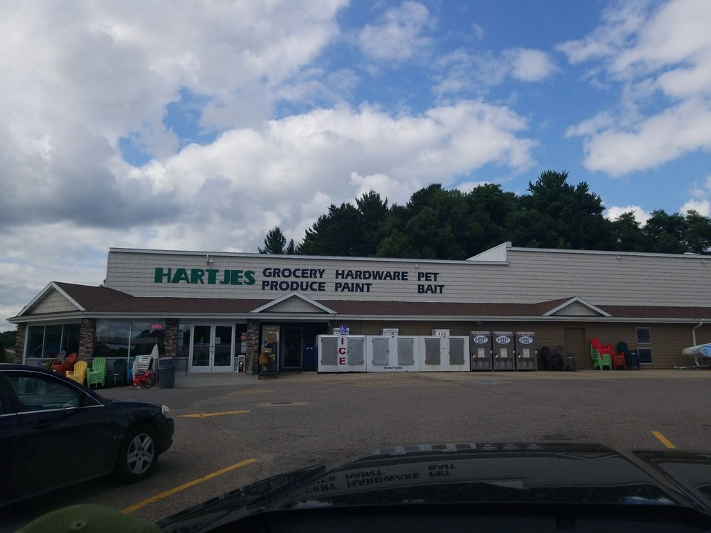 Hartje Tire And Service Center: S1428A Hwy 33, La Valle, WI