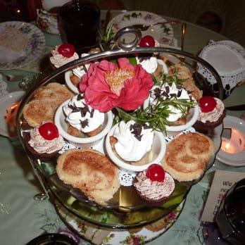 Aubrey Rose Tea Room 134 Photos Tea Rooms La Mesa