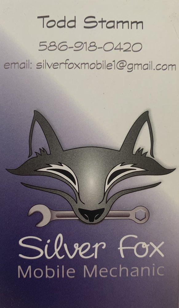 Silver Fox Mobile Mechanic: Grand Blanc, MI