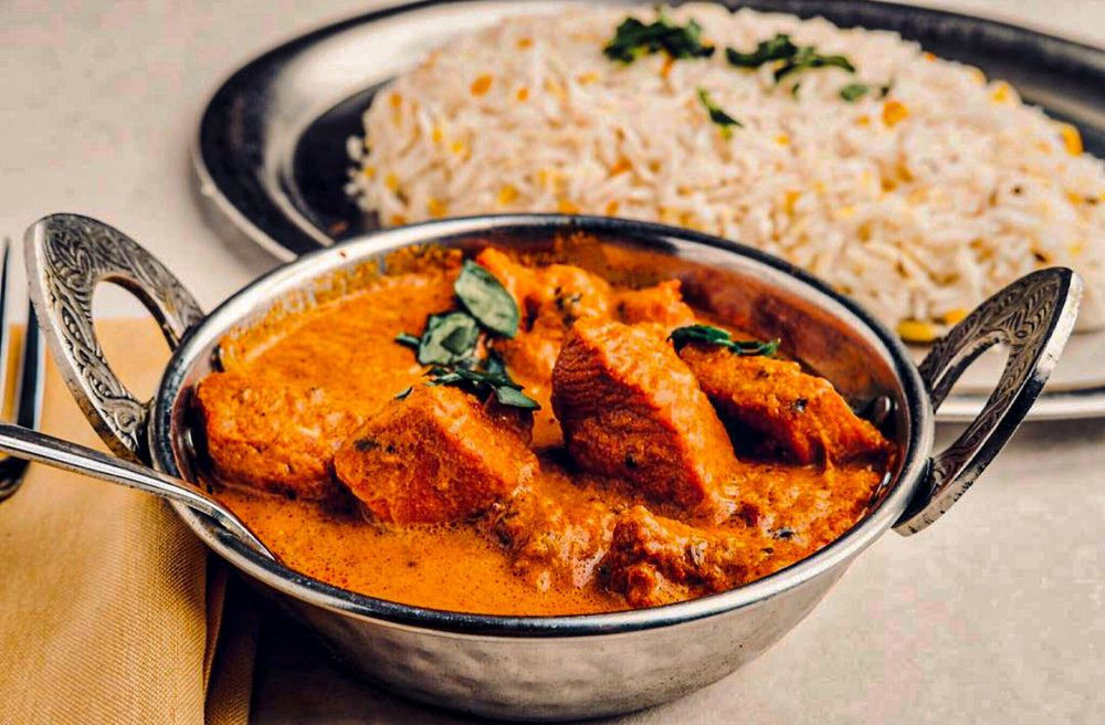 Star of India Restaurant: 301 N Shackleford Rd, Little Rock, AR
