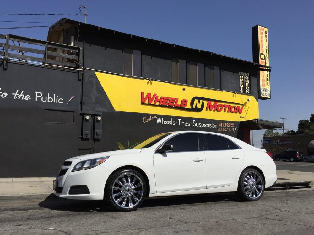 2013 Chevy Malibu On 20 Quot Strada Wheels Style Corona With