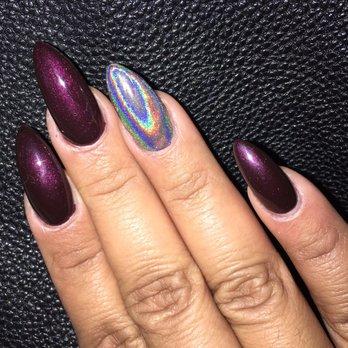 Toe tally nails
