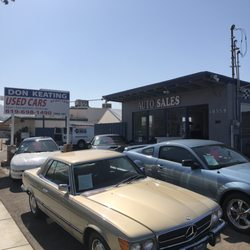 Used Cars Dealers >> Don Keating S Used Cars 14 Reviews Used Car Dealers