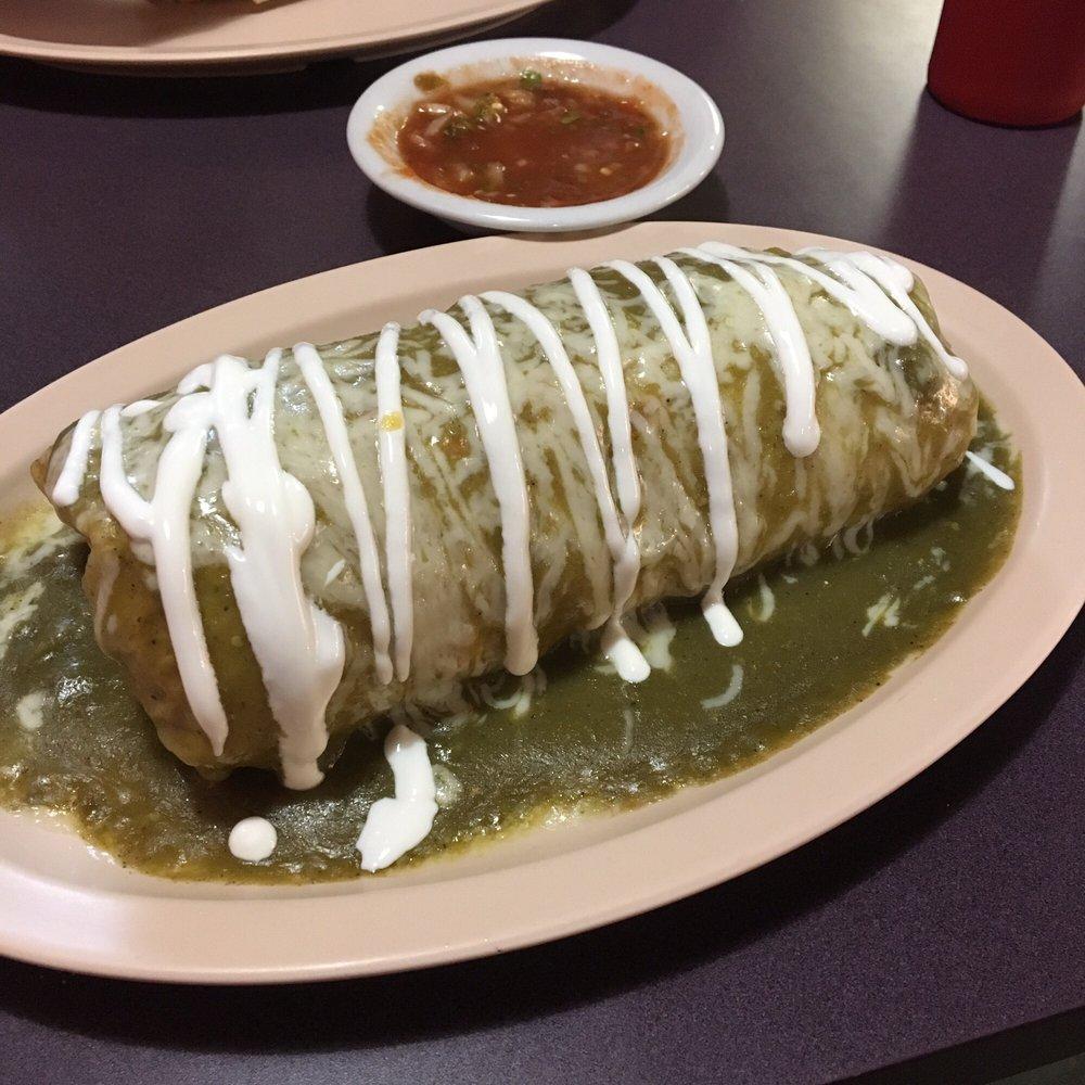 Pancho Villa Restaurant Long Beach Ca