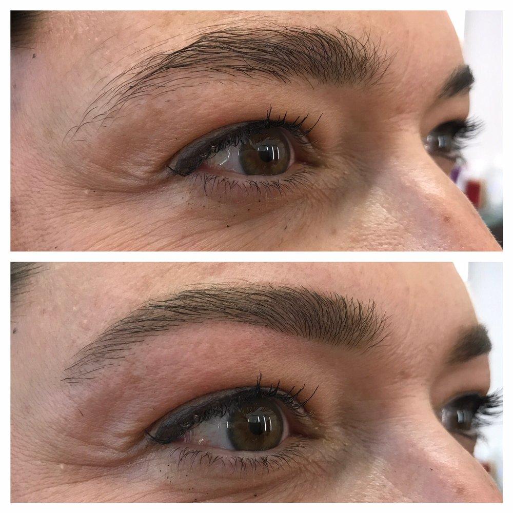 Blink Eyebrows Amp Cosmetics 21 Photos Amp 124 Reviews