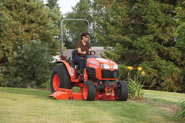 Parsons Tractor: 2765 US Hwy 2 W, Kalispell, MT
