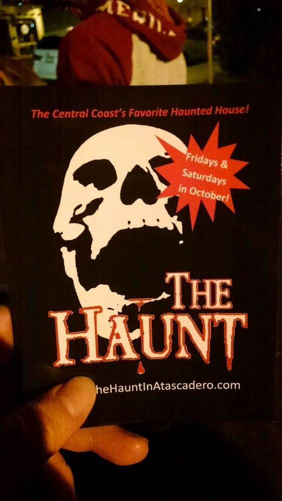 Mid State Scare / The Haunt