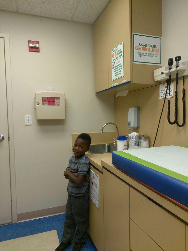 pediatric associates skylake 17 reviews pediatricians 1610 ne miami gardens dr miami fl