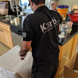 Kerb Local Long Distance Movers 127 Photos 16 Reviews