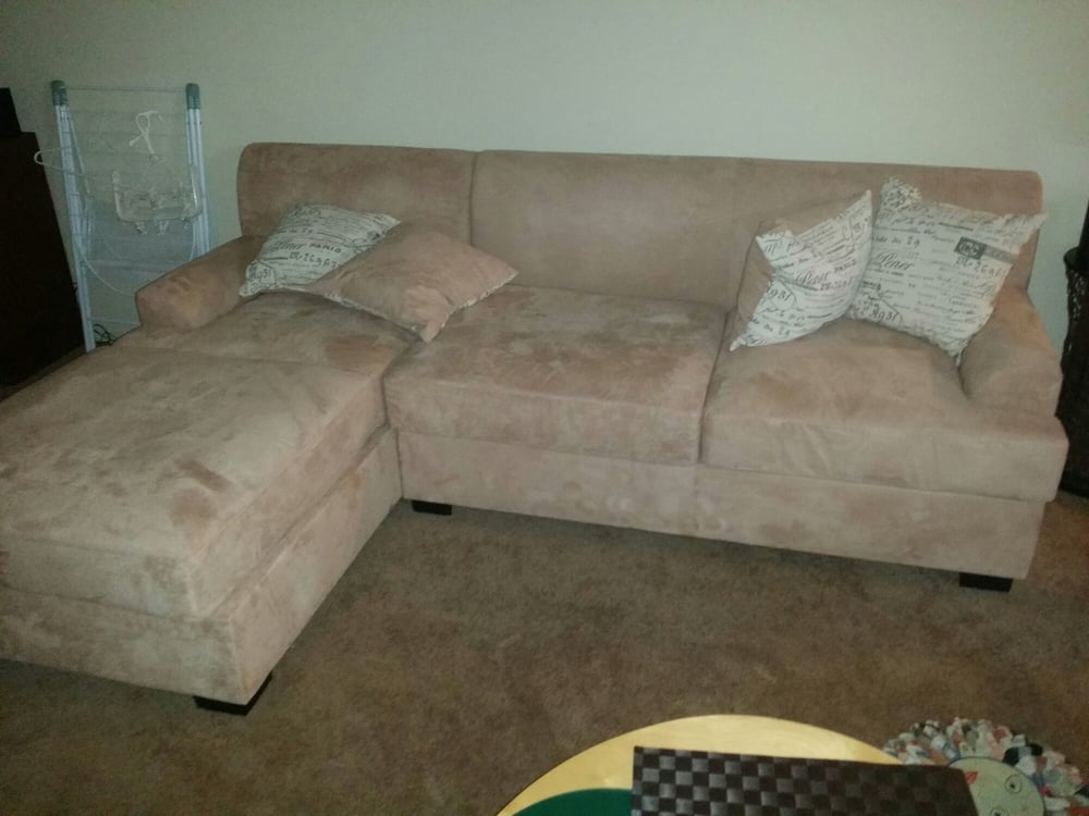 Steal A Sofa Furniture Outlet: Sectional Sofa