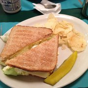 Our Breakfast Photo Of The Country Kitchen Methuen Ma United States Egg Salad Sandwich