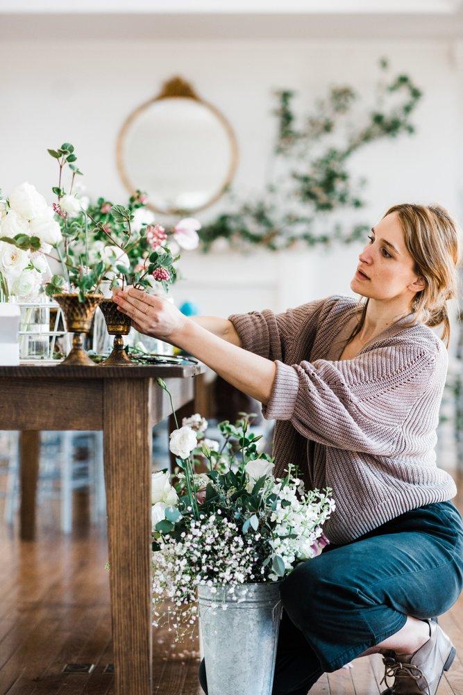 Springvale Floral: Leesburg, VA