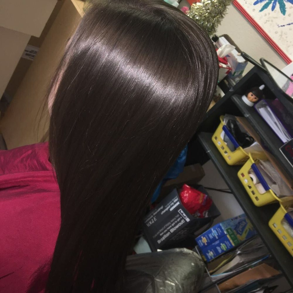 Hair Lair: 5727 Cortez Rd W, Bradenton, FL