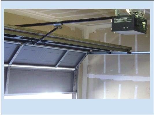 Top Notch Garage Doors Garage Door Services 4070 E Edgewood Rd