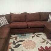 Photo Of Bobu0027s Discount Furniture   Freeport, NY, United States. Broken On  Delivery