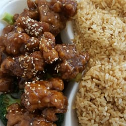 China Chef 10 Reviews Chinese 2690 Westerville Rd Linden