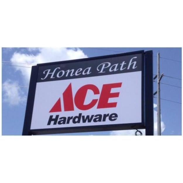 Ace Hardware Of Honea Path: 6 Maryland Ave, Honea Path, SC