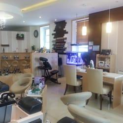 Glitter Polish Nail Salon Spa 40 Reviews 16 Photos