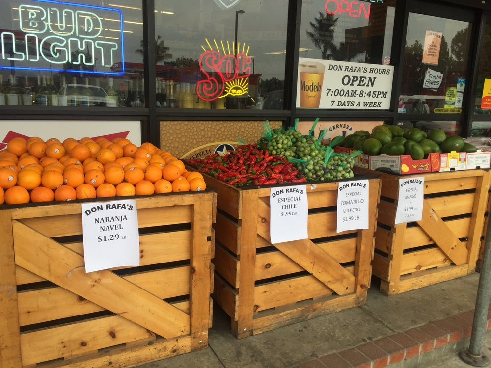 Don Rafa's Super Mercado: 50 W Riverside Dr, Watsonville, CA